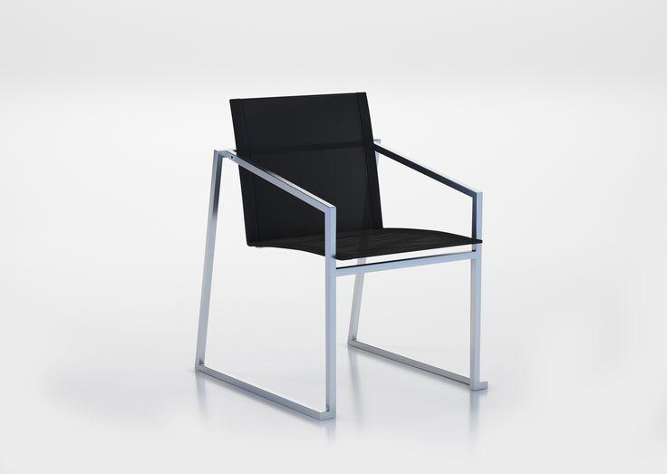 Syros Arm Chair | EMVY 2016