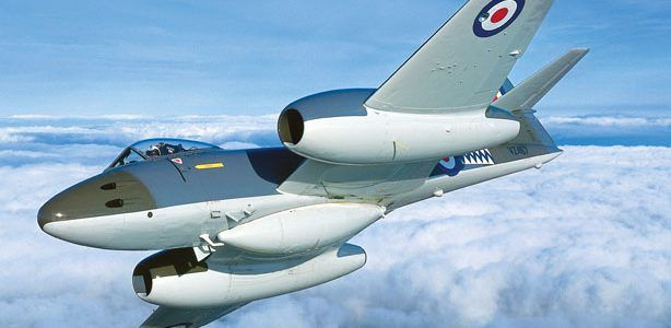 gloster meteor - Google Search