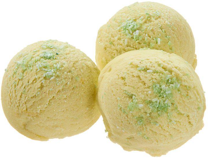 Lemon Verbena Bubble Bath Truffle - Set of Three