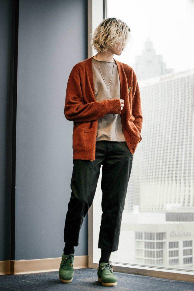 Épinglé sur Mode homme