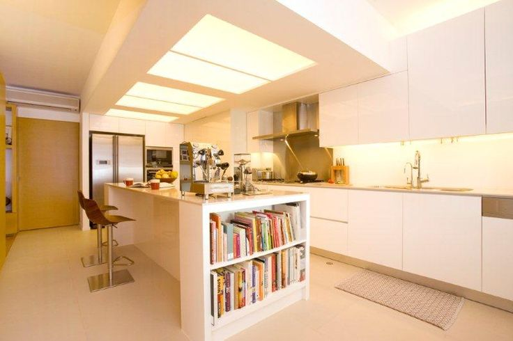 17 Best Ideas About Semi Open Kitchen On Pinterest Semi Open Kitchen Interior Kitchen Open To