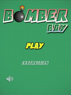 Bomber Boy : Game of Adventure - screenshot thumbnail