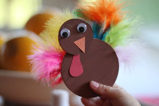 Playing House: Toddler crafts