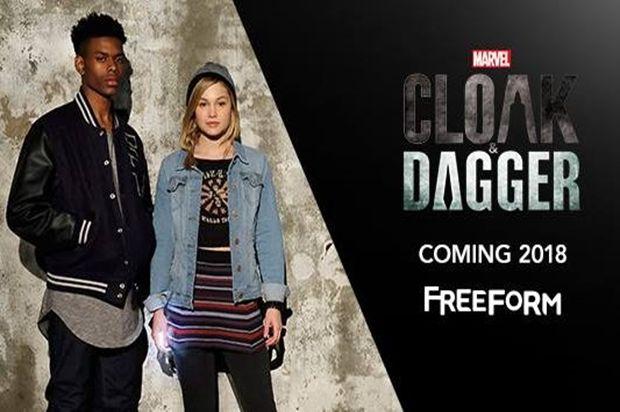 Manto e Adaga: Trailer oficial da série da Marvel e Freeform lançado. E está incrível!
