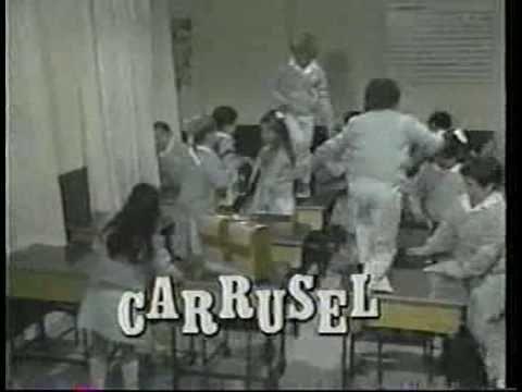 CARRUSEL:  TELENOVELA