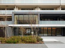 BRILLIA TOKIWADAI SORAIE RESIDENCE|WORKS|earthscape inc.,|アースケイプ