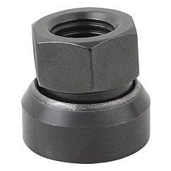 Écrous à rondelle concave // Hexagon nuts with spherical seat // REF 07265