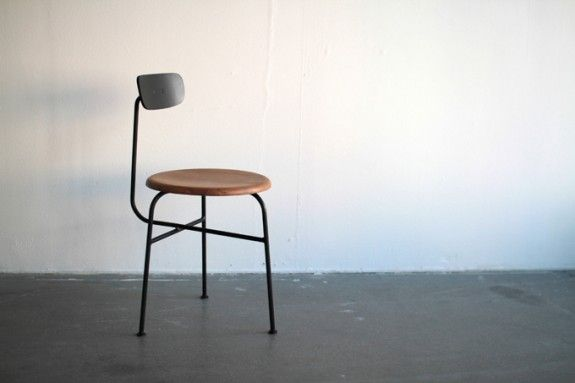 afteroom-chair-1.Afteroom Simplify, Chairs Furniture, Afteroom Chairs 1, Black Httpafteroomcom, Interiors Design, Furniture Design, Folding Chairs, Chairs 01, Furniture Furnituredesign
