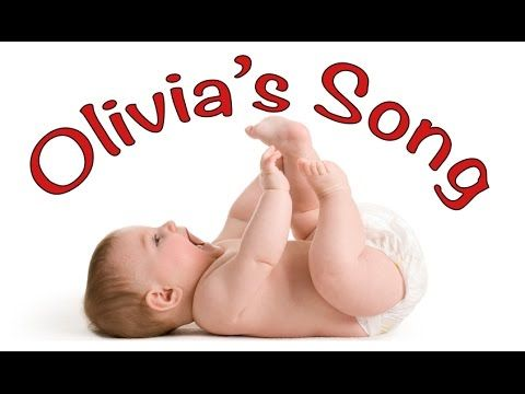 Olivia's Song ♡ Lullaby for a New Arrival - YouTube