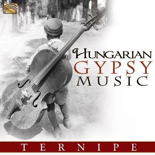 Hungarian Gypsy Music [CD]