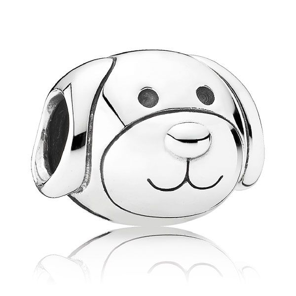 PANDORA Devoted Dog Charm - 11423761.jpg