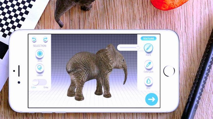 Prepare for Total AR Immersion with the Qlone 3D Scanning App - TechAcute  ||  Qlone turns your iPhone into a 3D Scanner that lets you turn objects in real life into digital models in the augmented reality. Read more... http://techacute.com/qlone-3d-scanning-app/?utm_campaign=crowdfire&utm_content=crowdfire&utm_medium=social&utm_source=pinterest