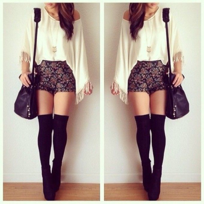 121 best ideas about Clothes. on Pinterest | The shorts, Teen ...