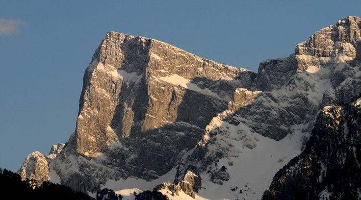 Mount Tymfi (2497m)/ Όρος Τύμφη (2497μ)