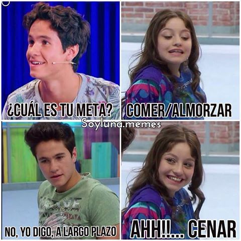 Soy Luna ❣ (@soyluna.memes) | Instagram photos and videos
