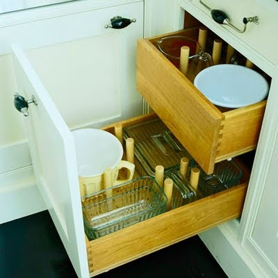 Caravan ideas for better storage space 10 handpicked for Caravan kitchen storage ideas