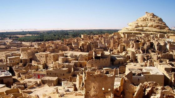 Wonder at the thousands of olive and date trees thriving in the Western Sahara onSiwa Oasis Tours. Ancient oracle temples, luxuriant springs and verdant gardens await!