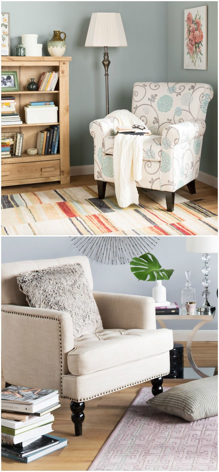 how to create a relaxing reading nook corner reading roomreading
