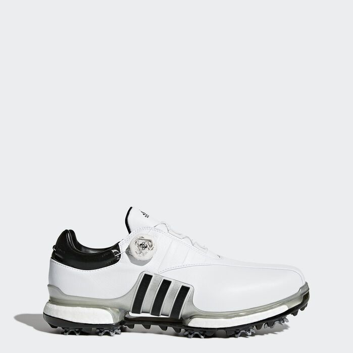 Tour360 EQT Boa Shoes White Mens | Products in 2019 | Shoes