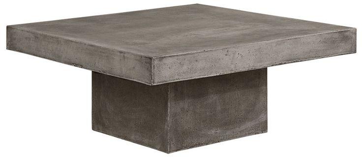 Campos soffbord - 100x100 från Artwood hos ConfidentLiving.se