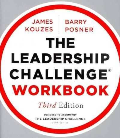 The new edition of the classic change leader's workbook A blend of leadership… #Leadership #training. Repinned by http://teambuildingaustralia.com.au Team building Australia.