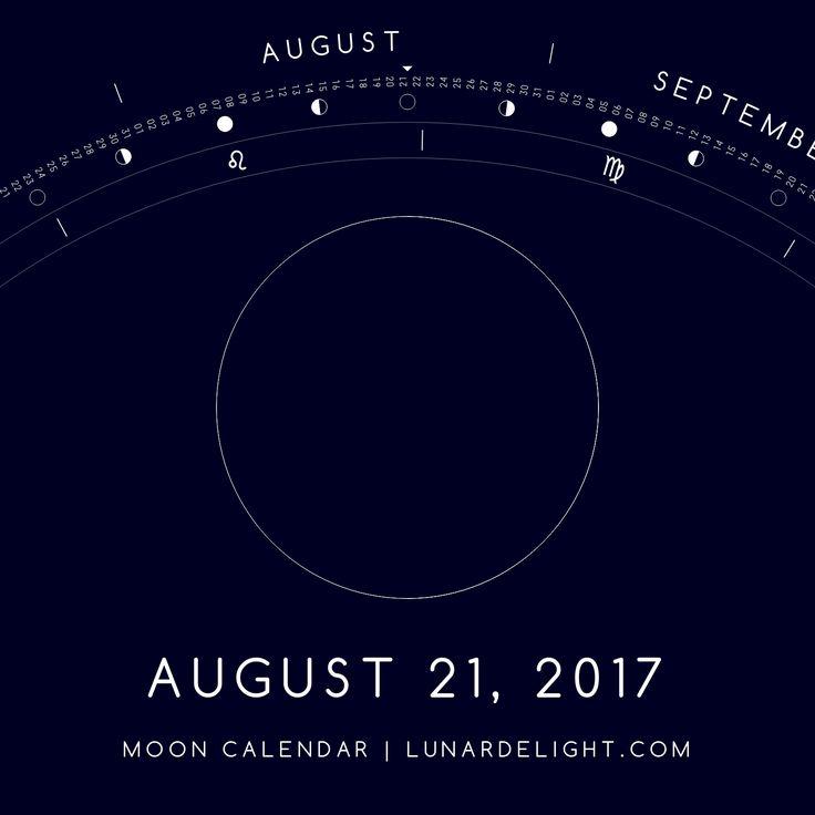 Monday, August 21 @ 18:31 GMT  New Moon  Next Full Moon: Wednesday, September 6 @ 07:04 GMT Next New Moon: Monday, August 21 @ 18:31 GMT