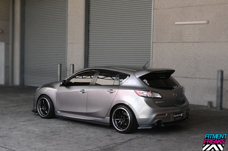 modified mazda 3 2012 - Google Search