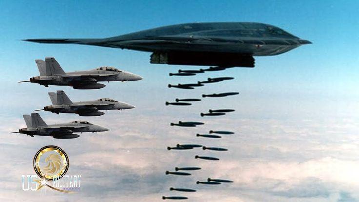 Warning : US B-2 Bomber Exercises Are a Warning to N. Korea