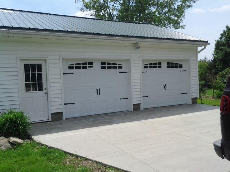 Rupp Overhead Door, Inc. 716 655 5109 Western New York Garage Doors