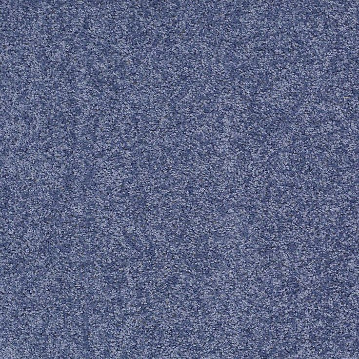 Carpet Sample - Palmdale I 12 - In Color Serenity 8 in. x 8 in.