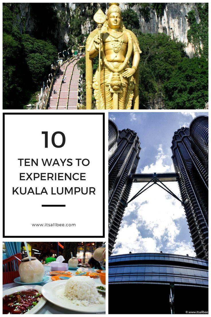 Best Things To Do In Kuala Lumpur - Malaysia