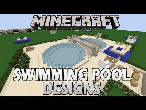 17 Best Images About Minecraft Pool Party On Pinterest Pool Party Activities Polos And Birthdays