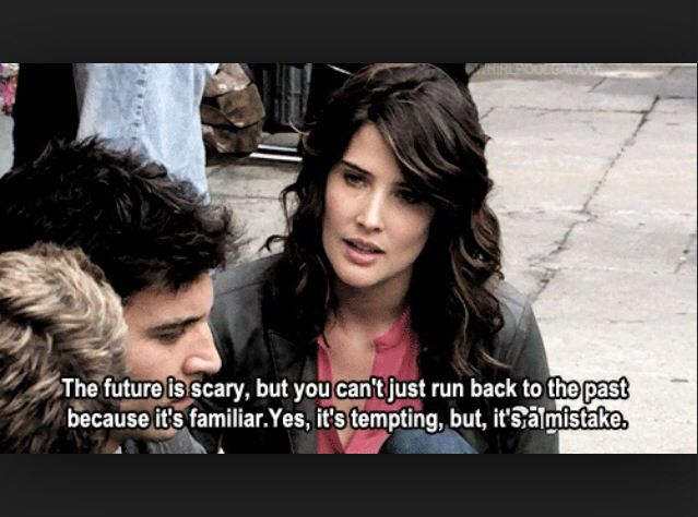 How I met your mother #HIMYM #quotes
