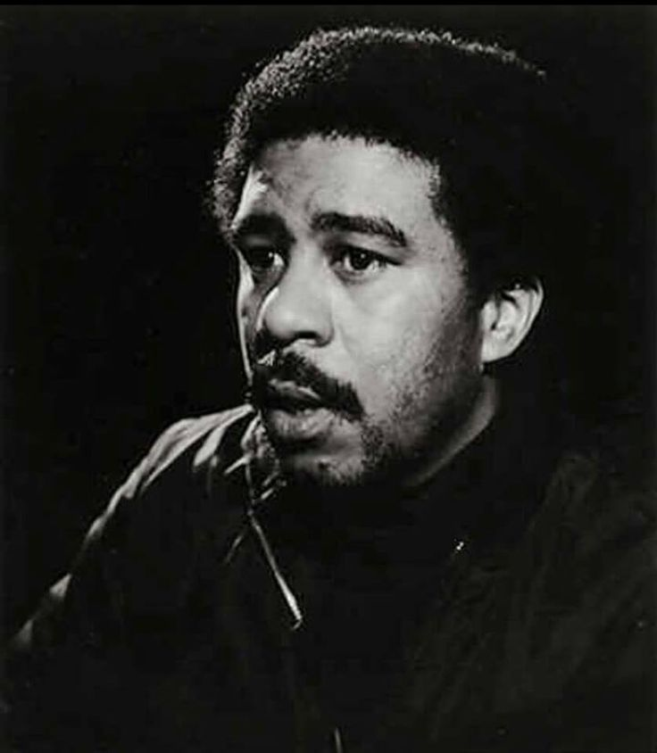 """""""I believe the ability to think is blessed. If you can think about a situation, you can deal with it. The big struggle is to keep your head clear enough to think."""" Richard Pryor - Comedian and Actor"""