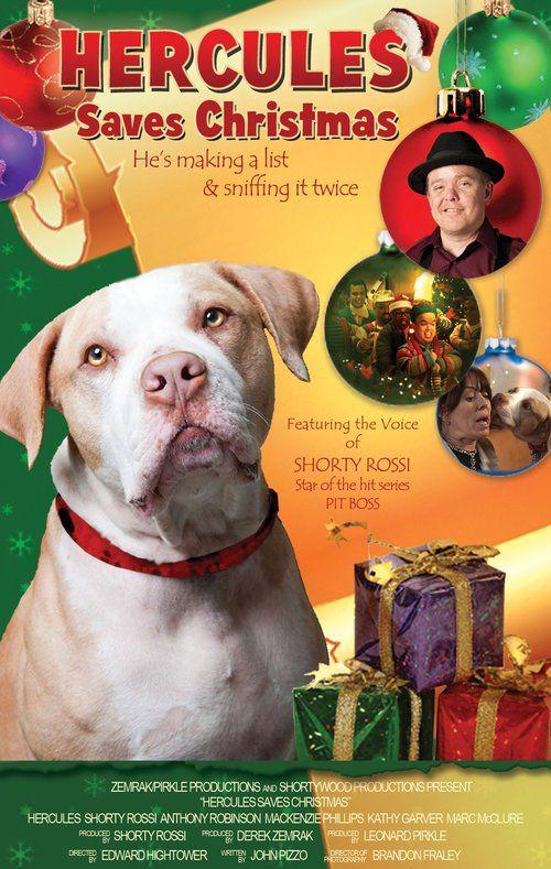 Watch Hercules Saves Christmas Full-Movie
