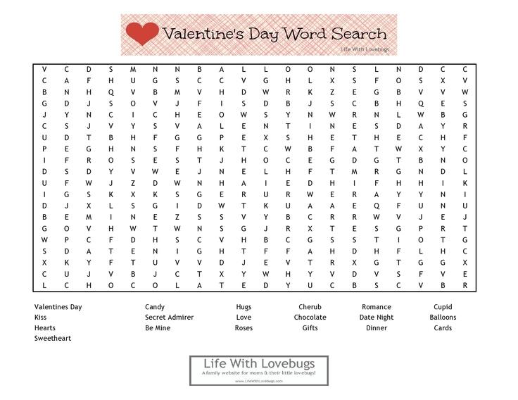 131 Best Valentine's Day Images On Pinterest