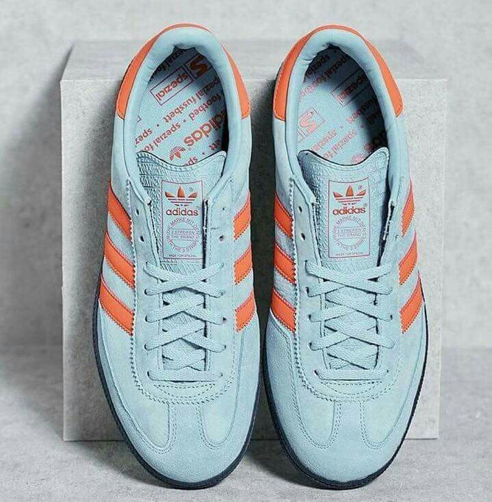 Not long now! Can't wait for the Adidas Manchester