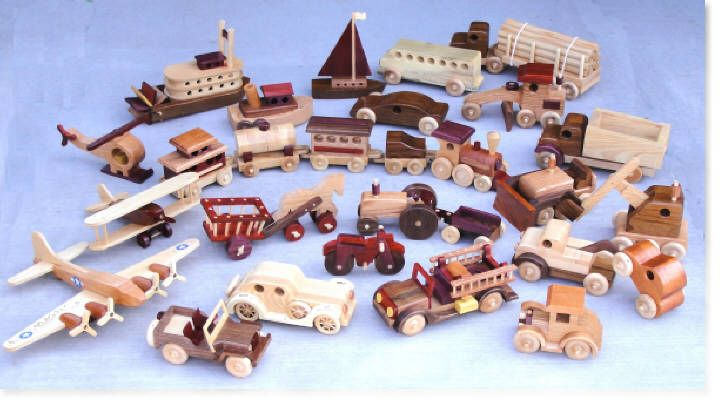 Wooden Toy Garage Plans Free Woodworking Projects Plans