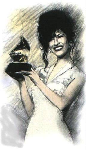 Selena Quintanilla Drawings | Selena Quintanilla Perez Funeral