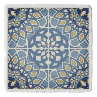 Portuguese tile trivet