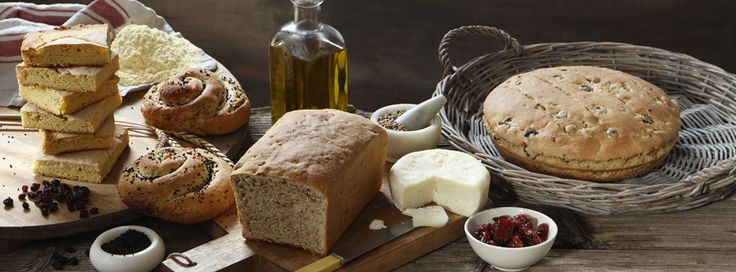 Let's make our own bread! Homemade bread is healthy, nutritious, delicious and easy to make. Let's find out how! http://bit.ly/1ytPdAM #yolenistable