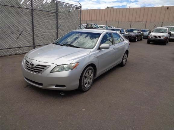 Nice Awesome 2009 Toyota Camry  2009 TOYOTA CAMRY ASSET # 23515 2017/2018