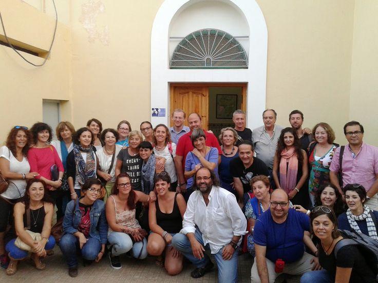 DOCENTES PARA EL DESARROLLO: VI Seminario de intercambio y formación en Buenas Prácticas en Educación para el Desarrollo