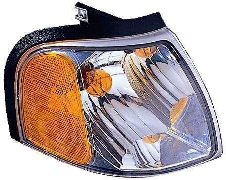 2001-2010 Mazda Pickup Park Lamp RH