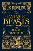 Fantastic Beasts and Where to Find Them For Darian
