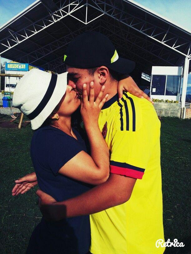 El amor de mi vida!! My one