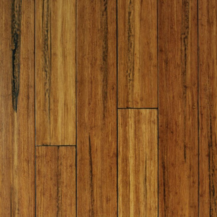 click strand woven bamboo with hdf core carbonized patina - Bamboo Flooring Reviews