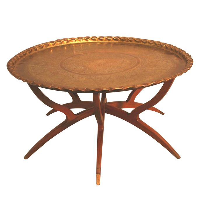 Porter Round Coffee Table: 1000+ Images About Side Tables On Pinterest