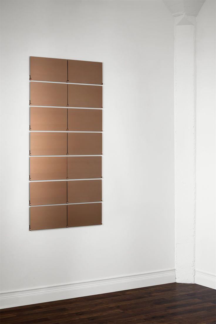 Riveli Shelving And Riveli Frame (PXL). Modular Designer Furniture From Lake  + Wells.