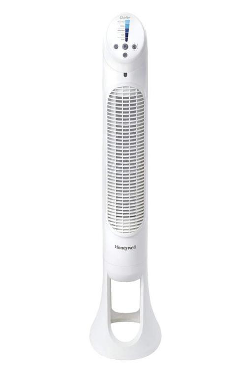 Honeywell Quiet Set Whole Room Tower Fan Amazon Tower Fan